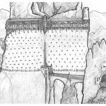 La prison de Long Pardon
