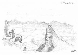 plateau mille épis