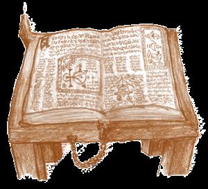 Parcourez le grand livre de l'humanité