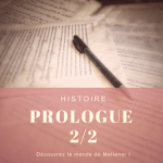 Prologue Mélianor