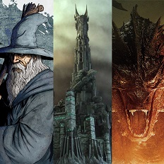 Magie, dragons et fantasy !