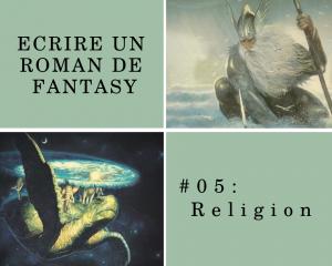 Fantasy et religion sont étroitement liés