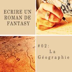 La géographie en Fantasy !