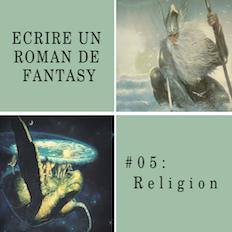 Religion et Fantasy