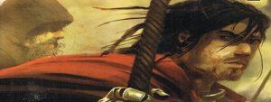 Venez découvrir les Monarchies Divines de Paul Kearney