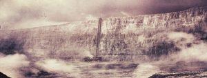 Le mur de Winterfell protège le monde
