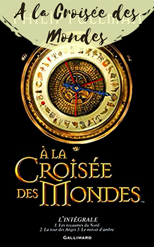 Livre A la croisée des mondes
