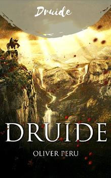 Livre Druide