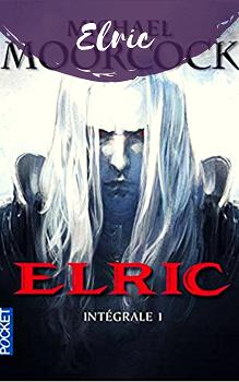 Livre Elric