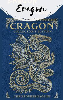 Livre Eragon