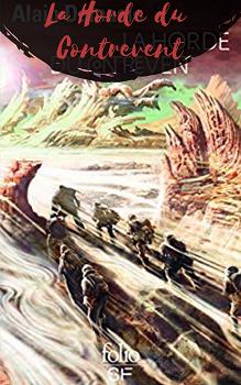 Livre la Horde du Contrevent