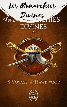 Livre Les Monarchies Divines