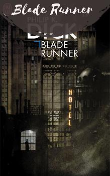 Livre Blade Runner