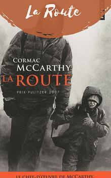 Livre La Route