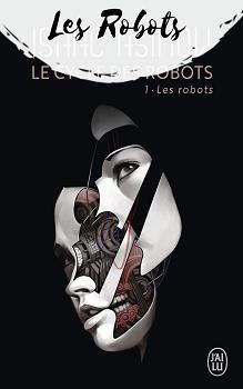 Livre les robots Isaac Asimov