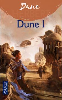 Livre Dune