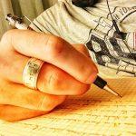 L'écriture n'est pas qu'une affaire d'inspiration