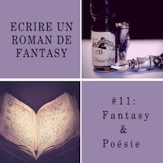 Fantasy et poésie, une longue histoire d'amour!
